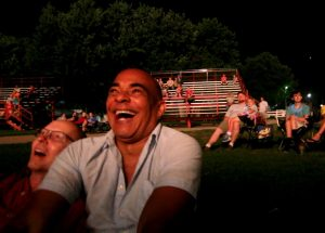 Stanton Fireworks